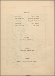 Page 12, 1937 Edition, Flushing High School - Litorian Yearbook (Flushing, OH) online yearbook collection