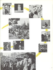 Page 11, 1962 Edition, University of California Berkeley - Blue and Gold Yearbook (Berkeley, CA) online yearbook collection