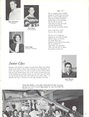 Page 13, 1962 Edition, University of California Berkeley - Blue and Gold Yearbook (Berkeley, CA) online yearbook collection