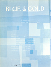 Page 4, 1962 Edition, University of California Berkeley - Blue and Gold Yearbook (Berkeley, CA) online yearbook collection