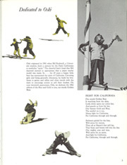 Page 7, 1962 Edition, University of California Berkeley - Blue and Gold Yearbook (Berkeley, CA) online yearbook collection