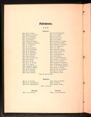 Page 10, 1899 Edition, Muhlenberg College - Ciarla Yearbook (Allentown, PA) online yearbook collection