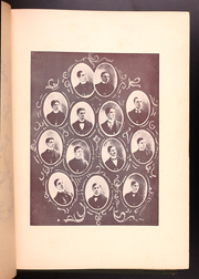 Page 15, 1899 Edition, Muhlenberg College - Ciarla Yearbook (Allentown, PA) online yearbook collection