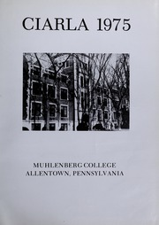 Page 5, 1975 Edition, Muhlenberg College - Ciarla Yearbook (Allentown, PA) online yearbook collection