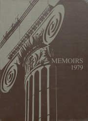 1979 Edition, Grant High School - Memoirs Yearbook (Portland, OR)