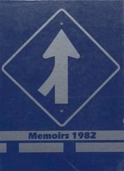 1982 Edition, Grant High School - Memoirs Yearbook (Portland, OR)