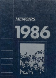 1986 Edition, Grant High School - Memoirs Yearbook (Portland, OR)