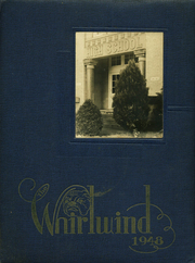 Page 1, 1948 Edition, Albany Union High School - Whirlwind Yearbook (Albany, OR) online yearbook collection