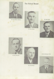 Page 13, 1948 Edition, Albany Union High School - Whirlwind Yearbook (Albany, OR) online yearbook collection