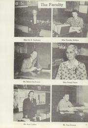 Page 17, 1948 Edition, Albany Union High School - Whirlwind Yearbook (Albany, OR) online yearbook collection
