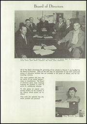 Page 11, 1951 Edition, Albany Union High School - Whirlwind Yearbook (Albany, OR) online yearbook collection