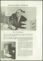 Page 12, 1951 Edition, Albany Union High School - Whirlwind Yearbook (Albany, OR) online yearbook collection