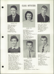 Page 17, 1957 Edition, Stanfield High School - Tiger Yearbook (Stanfield, OR) online yearbook collection