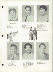 Page 23, 1957 Edition, Stanfield High School - Tiger Yearbook (Stanfield, OR) online yearbook collection