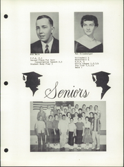 Page 25, 1957 Edition, Stanfield High School - Tiger Yearbook (Stanfield, OR) online yearbook collection