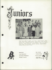 Page 29, 1957 Edition, Stanfield High School - Tiger Yearbook (Stanfield, OR) online yearbook collection