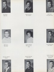 Page 21, 1962 Edition, Stanfield High School - Tiger Yearbook (Stanfield, OR) online yearbook collection