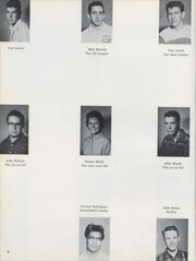 Page 22, 1962 Edition, Stanfield High School - Tiger Yearbook (Stanfield, OR) online yearbook collection