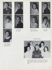 Page 27, 1962 Edition, Stanfield High School - Tiger Yearbook (Stanfield, OR) online yearbook collection