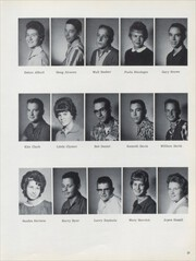 Page 31, 1962 Edition, Stanfield High School - Tiger Yearbook (Stanfield, OR) online yearbook collection
