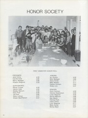 Page 18, 1983 Edition, Stanfield High School - Tiger Yearbook (Stanfield, OR) online yearbook collection