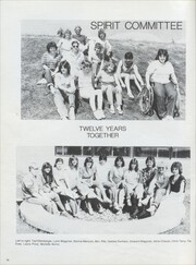 Page 20, 1983 Edition, Stanfield High School - Tiger Yearbook (Stanfield, OR) online yearbook collection
