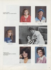 Page 23, 1983 Edition, Stanfield High School - Tiger Yearbook (Stanfield, OR) online yearbook collection