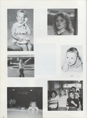 Page 24, 1983 Edition, Stanfield High School - Tiger Yearbook (Stanfield, OR) online yearbook collection