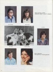 Page 26, 1983 Edition, Stanfield High School - Tiger Yearbook (Stanfield, OR) online yearbook collection