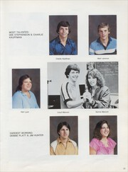 Page 27, 1983 Edition, Stanfield High School - Tiger Yearbook (Stanfield, OR) online yearbook collection