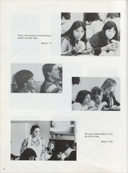 Page 28, 1983 Edition, Stanfield High School - Tiger Yearbook (Stanfield, OR) online yearbook collection