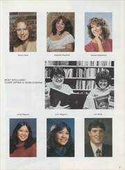 Page 31, 1983 Edition, Stanfield High School - Tiger Yearbook (Stanfield, OR) online yearbook collection