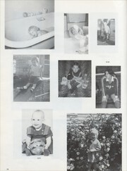 Page 32, 1983 Edition, Stanfield High School - Tiger Yearbook (Stanfield, OR) online yearbook collection