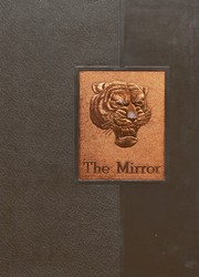 1973 Edition, Sharon High School - Mirror Yearbook (Sharon, PA)