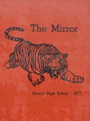 1977 Edition, Sharon High School - Mirror Yearbook (Sharon, PA)