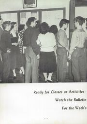 Page 10, 1951 Edition, Greenville High School - Trojan Yearbook (Greenville, PA) online yearbook collection