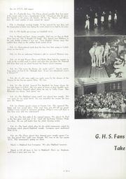 Page 14, 1951 Edition, Greenville High School - Trojan Yearbook (Greenville, PA) online yearbook collection