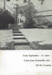 Page 8, 1951 Edition, Greenville High School - Trojan Yearbook (Greenville, PA) online yearbook collection