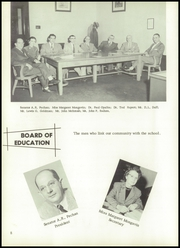 Page 12, 1954 Edition, Ford City High School - Trireme Yearbook (Ford City, PA) online yearbook collection