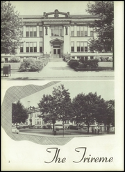 Page 6, 1954 Edition, Ford City High School - Trireme Yearbook (Ford City, PA) online yearbook collection