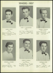Page 30, 1957 Edition, St Matthews High School - Samascript Yearbook (Conshohocken, PA) online yearbook collection