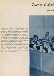Page 10, 1959 Edition, St Matthews High School - Samascript Yearbook (Conshohocken, PA) online yearbook collection