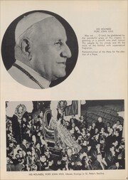 Page 13, 1959 Edition, St Matthews High School - Samascript Yearbook (Conshohocken, PA) online yearbook collection