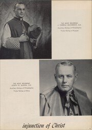 Page 15, 1959 Edition, St Matthews High School - Samascript Yearbook (Conshohocken, PA) online yearbook collection
