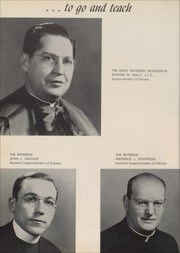 Page 16, 1959 Edition, St Matthews High School - Samascript Yearbook (Conshohocken, PA) online yearbook collection