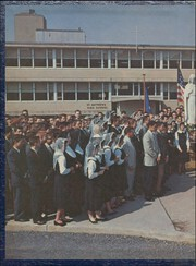Page 2, 1959 Edition, St Matthews High School - Samascript Yearbook (Conshohocken, PA) online yearbook collection