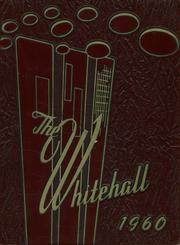 1960 Edition, Whitehall High School - Whitehall Yearbook (Whitehall, PA)