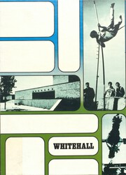 1972 Edition, Whitehall High School - Whitehall Yearbook (Whitehall, PA)