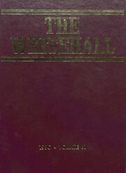 1980 Edition, Whitehall High School - Whitehall Yearbook (Whitehall, PA)