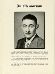 Page 84, 1954 Edition, Milligan College - Buffalo Yearbook (Elizabethton, TN) online yearbook collection